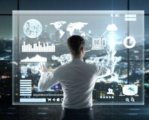 O perfil do líder e empresário do futuro - Amplie